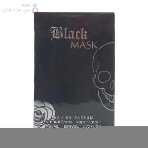 ادکلن لورد فرگرانس بلک ماسک   Lord Fragrances Black Mask