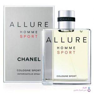 ادکلن الور شانل | Allure Chanel