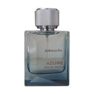 ادکلن johnwin azure | جانوین آزور