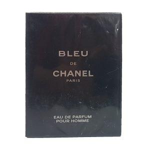جعبه ادکلن بلو شنل اصل | Bleu De Chanel