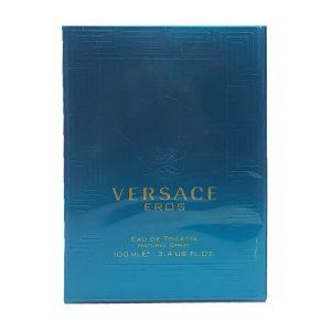 جعبه ادکلن Versace Eros | ادکلن ورساچه اروس