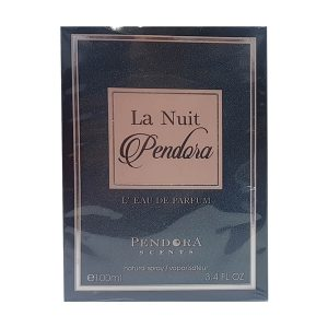 جعبه ادکلن لانویت پاندورا | la nuit pendora box
