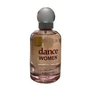 ادکلن johnwin dance woman | جانوین دنس وومن