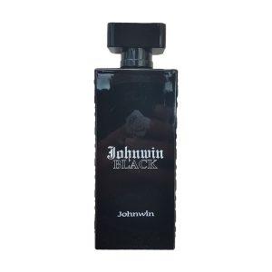 ادکلن جانوین بلک | Johnwin Black