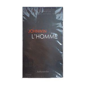 ادکلن تق هرمس جانوین | Johnwin L Homme