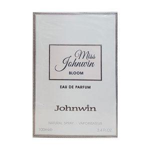 جعبه ادکلن میس جانوین بلوم | Miss Johnwin Bloom