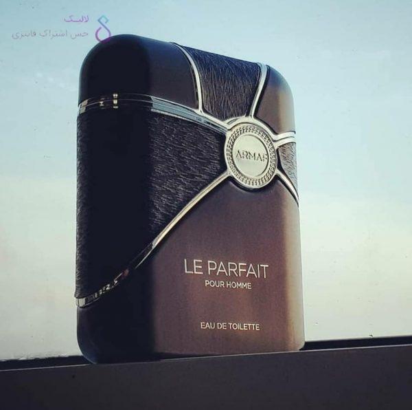 ادکلن آرماف له پارفیت پور هوم مردانه | Armaf Le Parfait Pour Homme