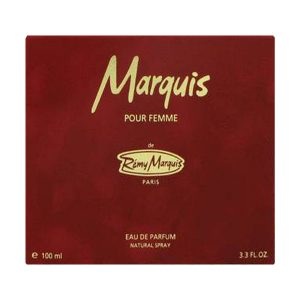 ادکلن زنانه رمی مارکویس مدل Marquis | مارکویس زنانه