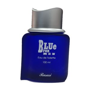 ادکلن رصاصی بلو فور من مردانه | Rasasi Blue