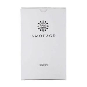 جعبه تستر ادکلن امواج اینترلود زنانه | Amouage Interlude tester box