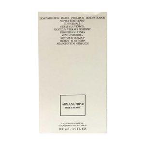 جعبه تستر ادکلن جورجیو آرمانی پرایو رز د عربی | Giorgio Armani Privé Rose d'Arabie box
