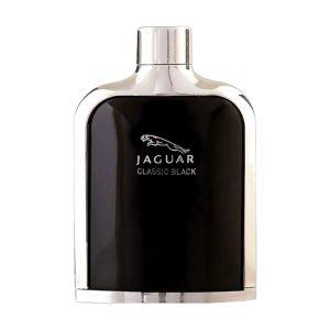 ادکلن جگوار مشکی کلاسیک بلک | Jaguar Classic Black