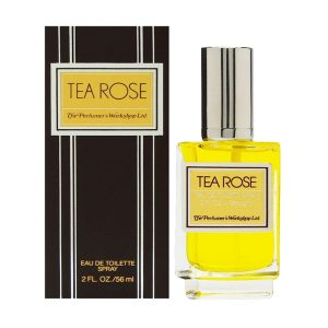 جعبه ادکلن تی رز اصل امریکایی | Tea Rose Box
