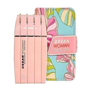 جعبه ادکلن امپر اوربان زنانه | Emper Urban Woman box