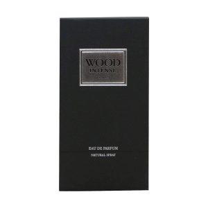 جعبه ادکلن وود اینتنس جی پارلیس | Geparlys Wood Intense box