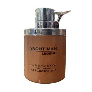 ادکلن یاچ من لجند | Yacht man Legend